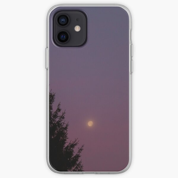 Twilight Morning 2 iPhone Soft Case