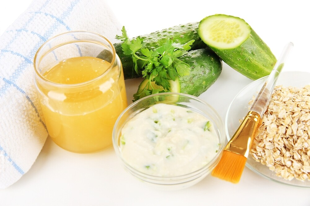 Face Mask Recipes by facemask