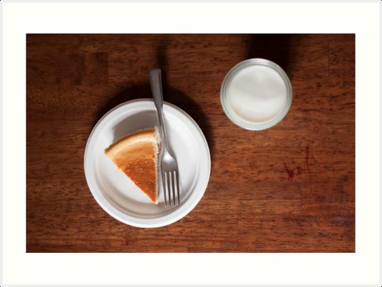 Cheesecake by Kelushan