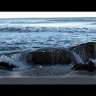 Tide coming in by pOOf