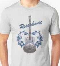 Resophonic Guitar 1 Unisex T-Shirt