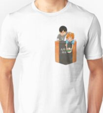 Pocket Kagehina Unisex T-Shirt