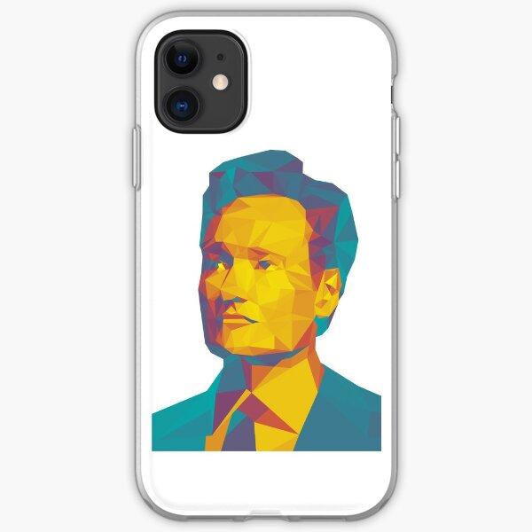 CONAN iPhone Soft Case