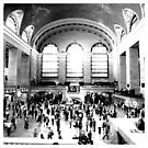 Grand Central by Jeremy Watson