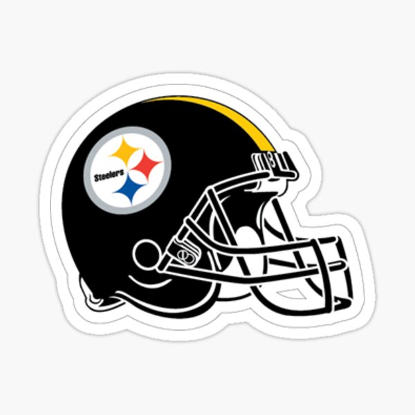 Steelers Sticker