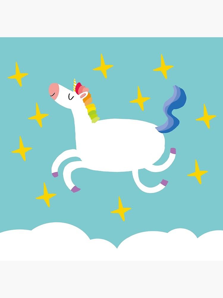 Happy Unicorn Day by SohiniTal