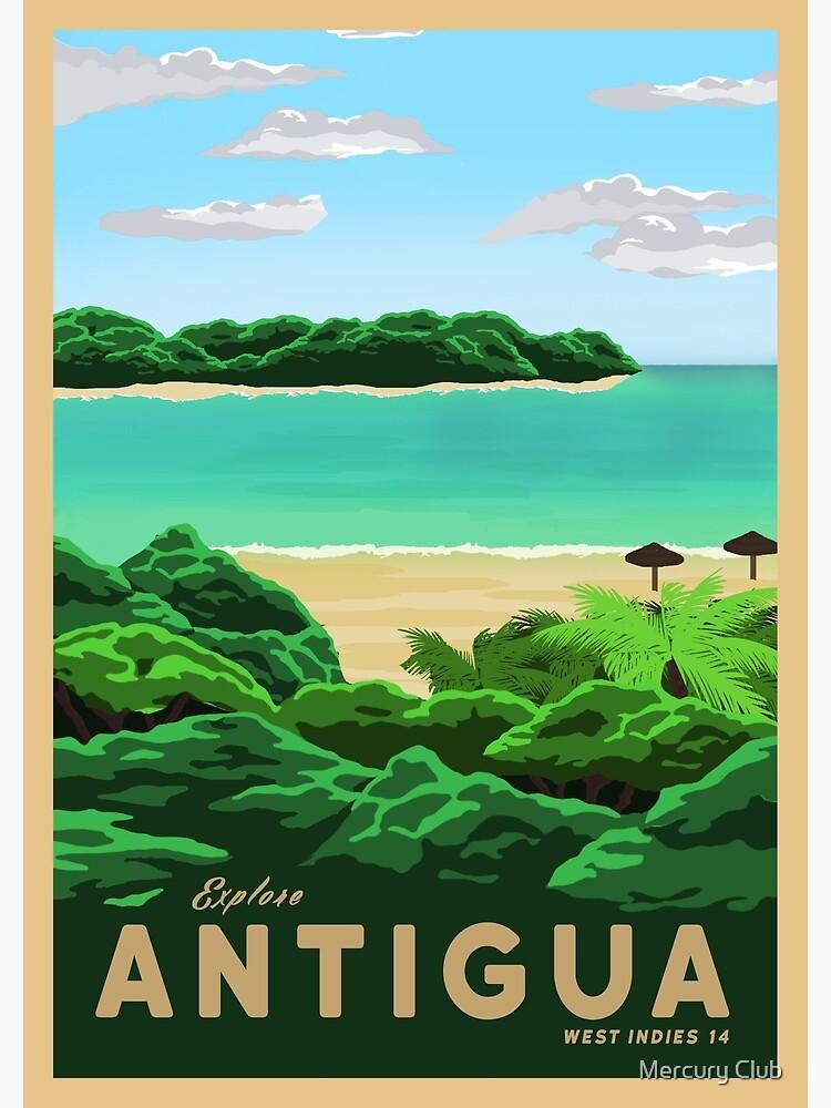 Travel to Antigua by CallumGardiner