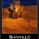Shai-huld by Shane Gallagher