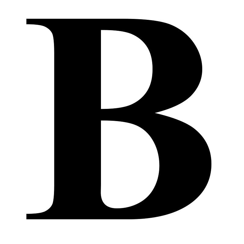 letter b fonts www pixshark com images galleries with a bite