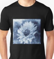 If Daisies Wore Blue Jeans  Slim Fit T-Shirt