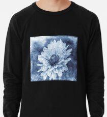 If Daisies Wore Blue Jeans  Lightweight Sweatshirt