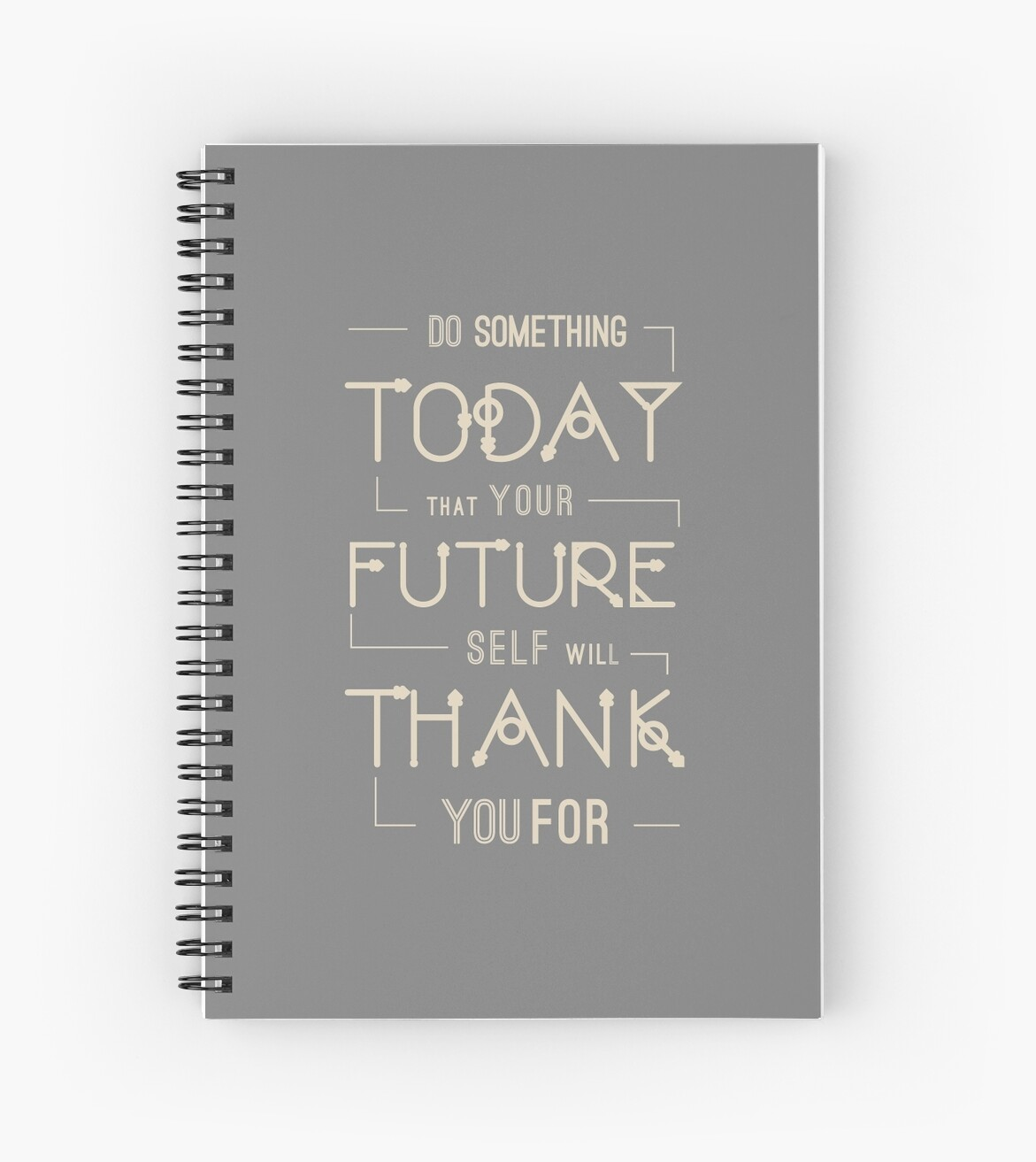 """Thank You Quotes For Your Boss: """"Do Something Today That Your Future Self Will Thank You"""