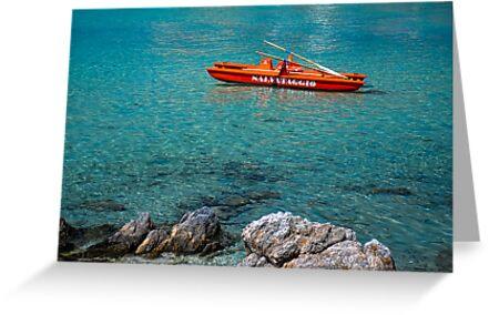 Golfo Aranci - Sardinia  Italy by Luca Renoldi