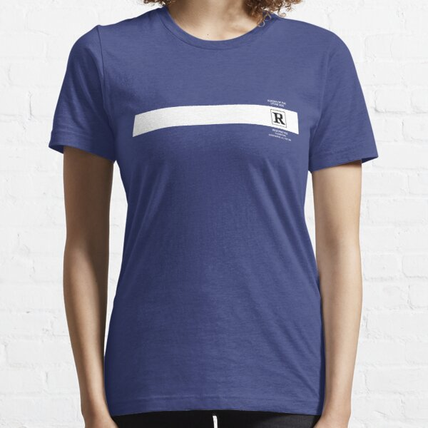 überall Essential T-Shirt