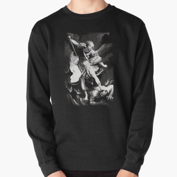 Archange Saint Michel Sweatshirt épais