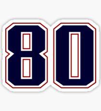 #80 Sticker