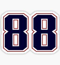 #88 Sticker