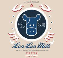 Lon Lon Milk