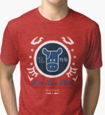 Lon Lon Milk Tri-blend T-Shirt