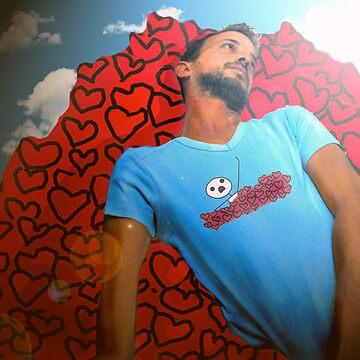 Fell in love by shandab3ar