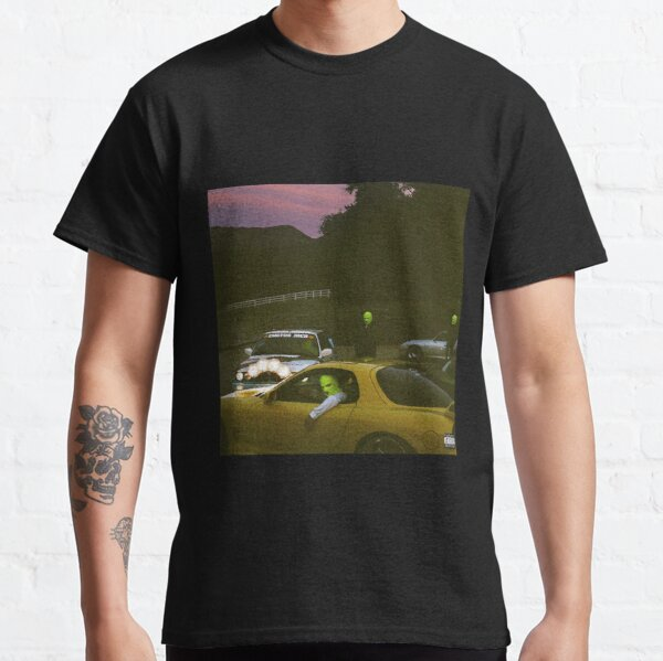 JACK BOYS Classic T-Shirt