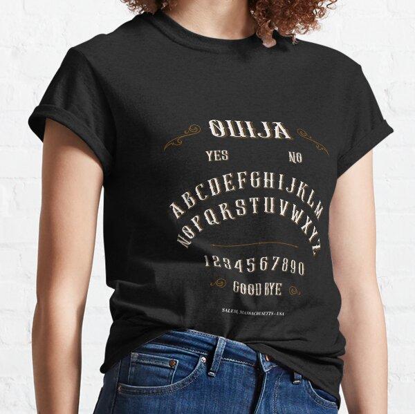 Ouija Board Classic T-Shirt