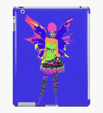 Fairy Punk iPad Case/Skin
