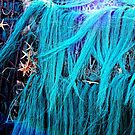 Star Nets by nadinecreates