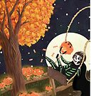 Trick or Treat by Sarah Crosby