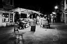 Around Midnight. by Mojca Savicki