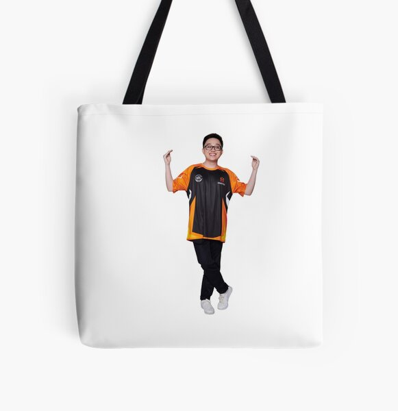 Beats Confidence All Over Print Tote Bag