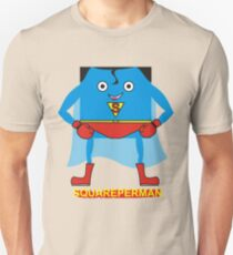 supersquareman Unisex T-Shirt