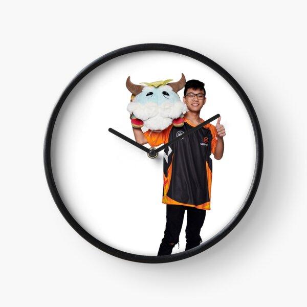 Puma Poro Clock