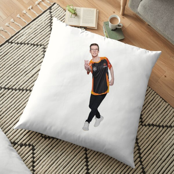 Kpop Bowl Floor Pillow