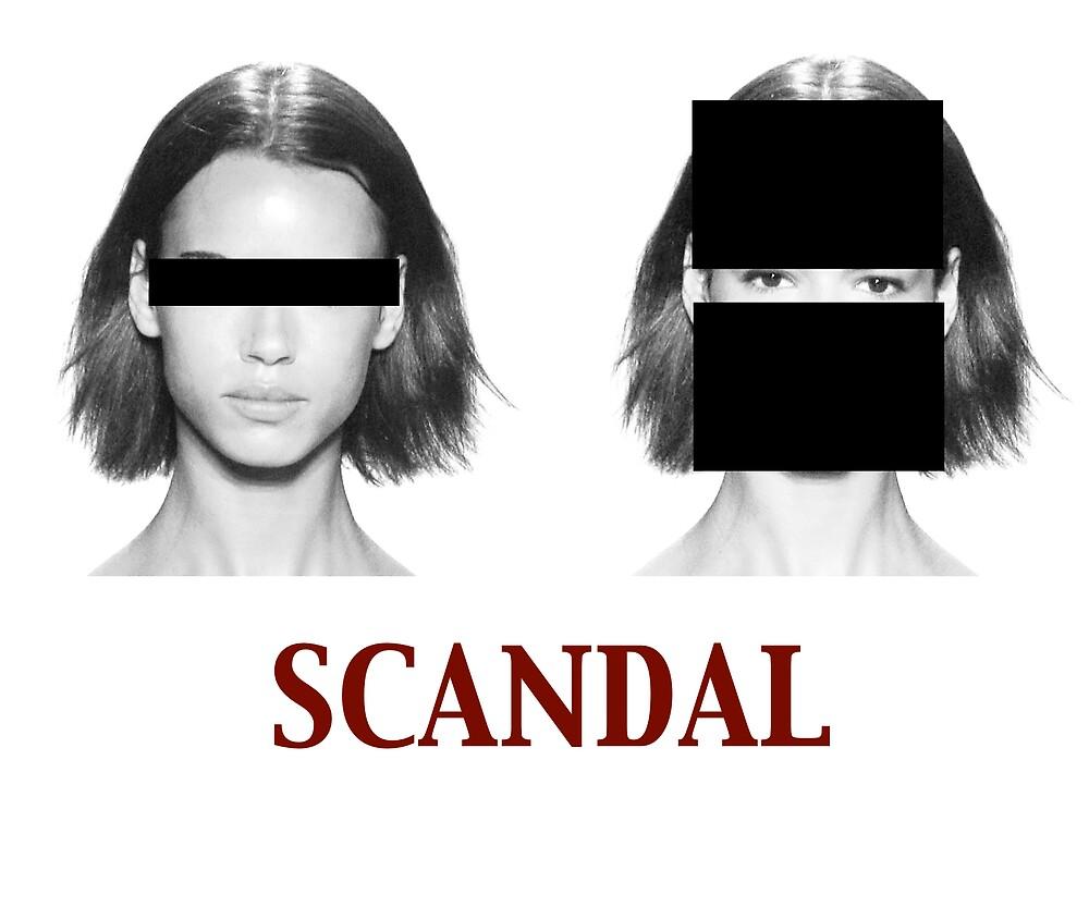 Scandal by thetea