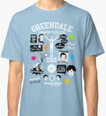 Community Quotes Classic T-Shirt