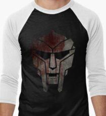 Doomcepticon Men's Baseball ¾ T-Shirt