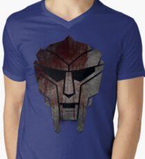 Doomcepticon Mens V-Neck T-Shirt