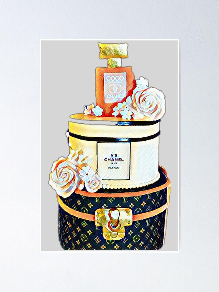 Amazing Perfume Design Poster By Mandymcgurk Redbubble Funny Birthday Cards Online Necthendildamsfinfo