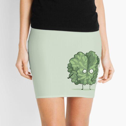 Letty the Lettuce Mini Skirt