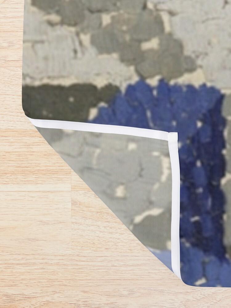 Alternate view of Artist, painter, craftsman, Gino Severini, futurism, futurist, art Shower Curtain