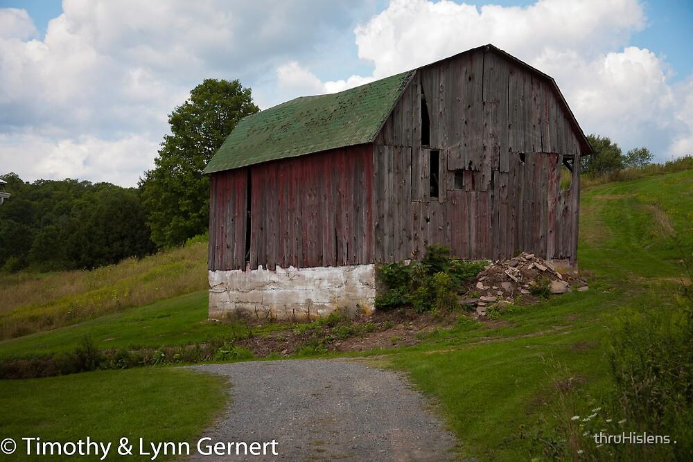 The Farm by thruHislens .