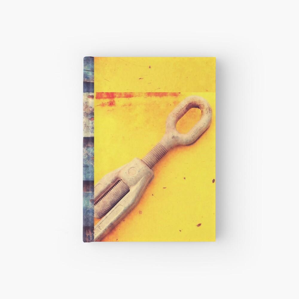 street pop 4338 MELBOURNE Hardcover Journal