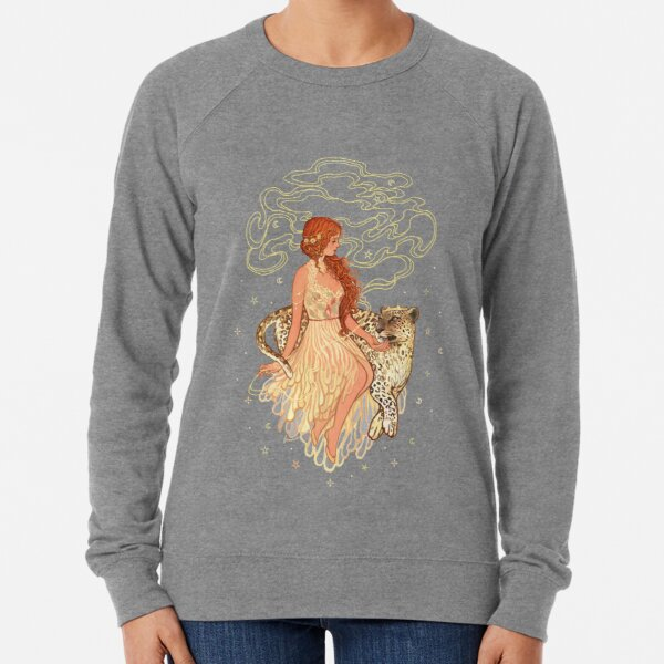 Ariadne and Dionysus Lightweight Sweatshirt