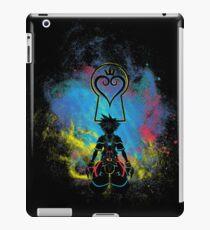 Kingdom Art iPad Case/Skin