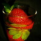 Strawberry Lasaration # 11 by Lasaration