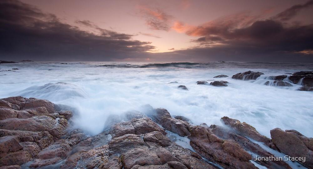 ∞ Smith's Rocks II ∞ by Jonathan Stacey
