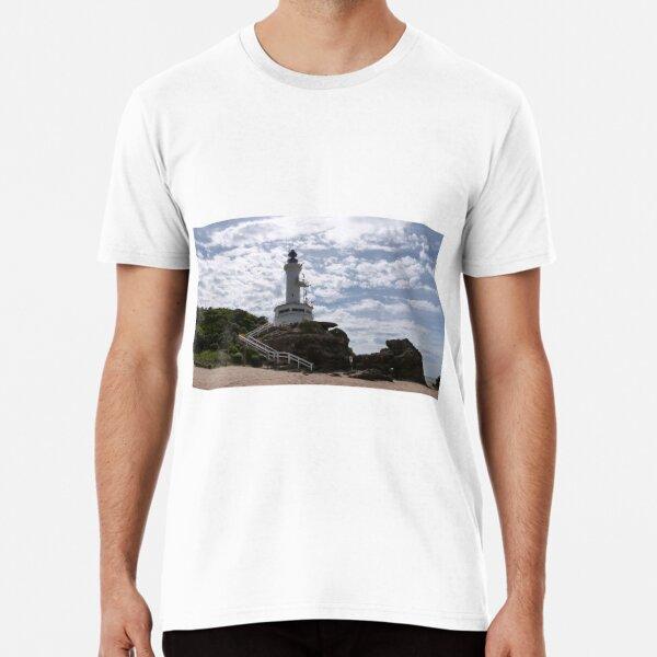 Point Lonsdale Lighthouse!  Geelong, Victoria. Australia. Premium T-Shirt