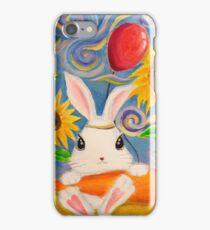 Dreamland Bunny iPhone Case/Skin