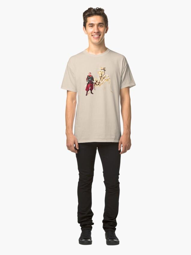 Alternate view of The dromedary Classic T-Shirt